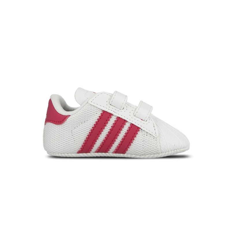 superstar crib S79917 whp pink