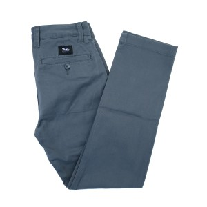 authentic chino boys vn0a317rgrx gra