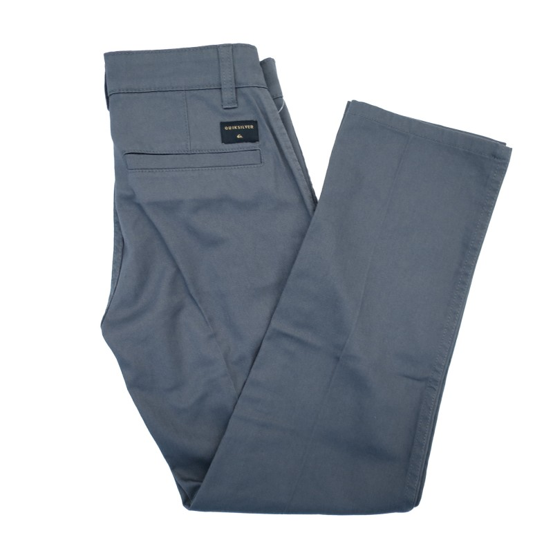 everyday union pant youth eqbnp03048 kpv0
