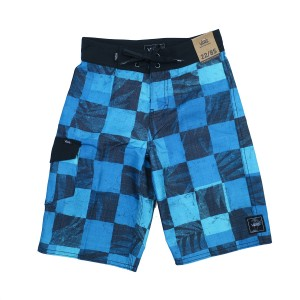 check yourself boardshort boys vn0a3174h9d blu