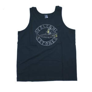 sharky tank top c4521732 blk