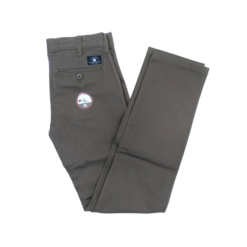 worker slim chino boy edbnp03005 tms0
