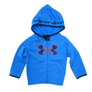 DIGITAL CITY BIG LOGO HOODY 2527D44075-43 BLU