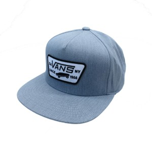FULL PATCH SNAPBACK VN000U8GHTG HGR
